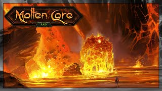 WoW Classic #66 「Molten Core on loot au level 58 !?」