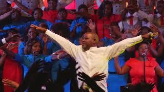 Jabu Hlongwane, Sipho Makhabane with Zimpraise - Vus' Owakho