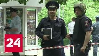 В Ставрополе идет расследование полицейской погони, из-за которой пострадали два подростка