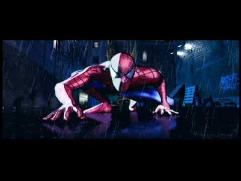 Spider-Man 2: The Game E3 2003 trailer HQ