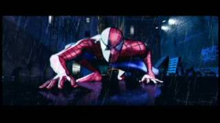 Spider-Man 2: The Game E3 2003 trailer HQ