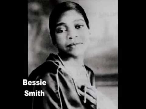 "Bessie Smith-""Nobody knows you when you"