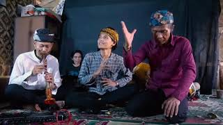 Kembang Rose Berem Duet Ceu Eha Feat Krisna Sagara