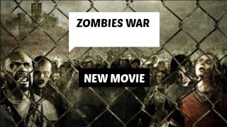 New Zombies  Movie -Walking Dead-Part 5 Another World, Netflix  Movies 2020 Hollywood HD