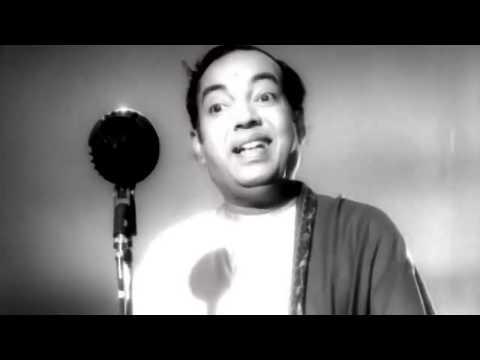 பரமசிவன் கழுத்தில் இருந்து  Paramasivan Kaluthilrunthu  Kannadasan, T. M. Soundararajan
