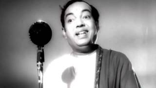பரமசிவன் கழுத்தில் இருந்து | Paramasivan Kaluthilrunthu | Kannadasan, T. M. Soundararajan