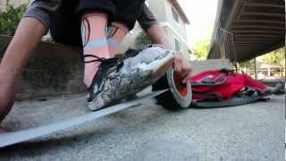How To Fix Your Skate Shoes