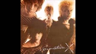 GENERATION  X     GIMME  SOME  TRUTH