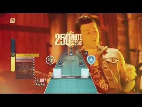 Guitar Hero Live - (Full Setlist) A7X Live at Download Festival