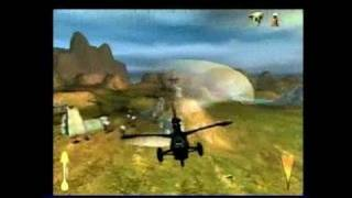 Giants: Citizen Kabuto PC Games Gameplay_2000_08_22_3