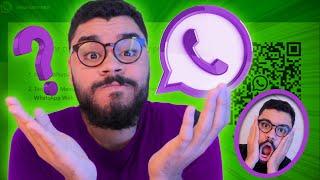 Como fazer chamada de video no Whatsapp Web pelo computador: É POSSÍVEL? | #DesafioQuarentena