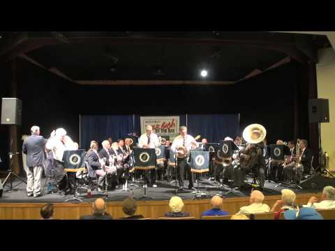 Pacific Brass Band