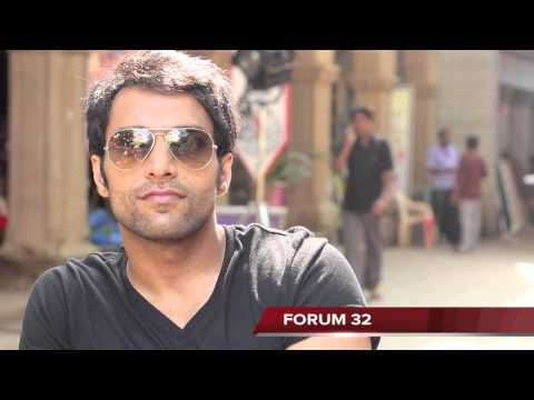 O Gujariya | Interview | Shaleen Malhotra As Veer | Part 1