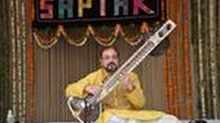 Video Pt.Kushal Das - Sitar ( Saptak Annual Music Festival - 2016 ) download MP3, 3GP, MP4, WEBM, AVI, FLV November 2018