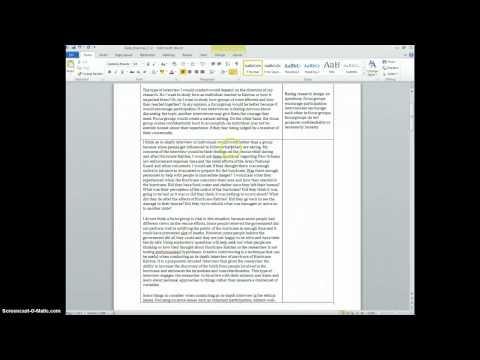 Qualitative Inhaltsanalyse – Voraussetzungen und Ablaufиз YouTube · Длительность: 13 мин55 с