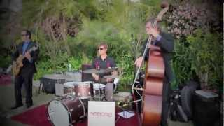 The Red Fox Tails - San Diego Style Wedding - Spring Fling