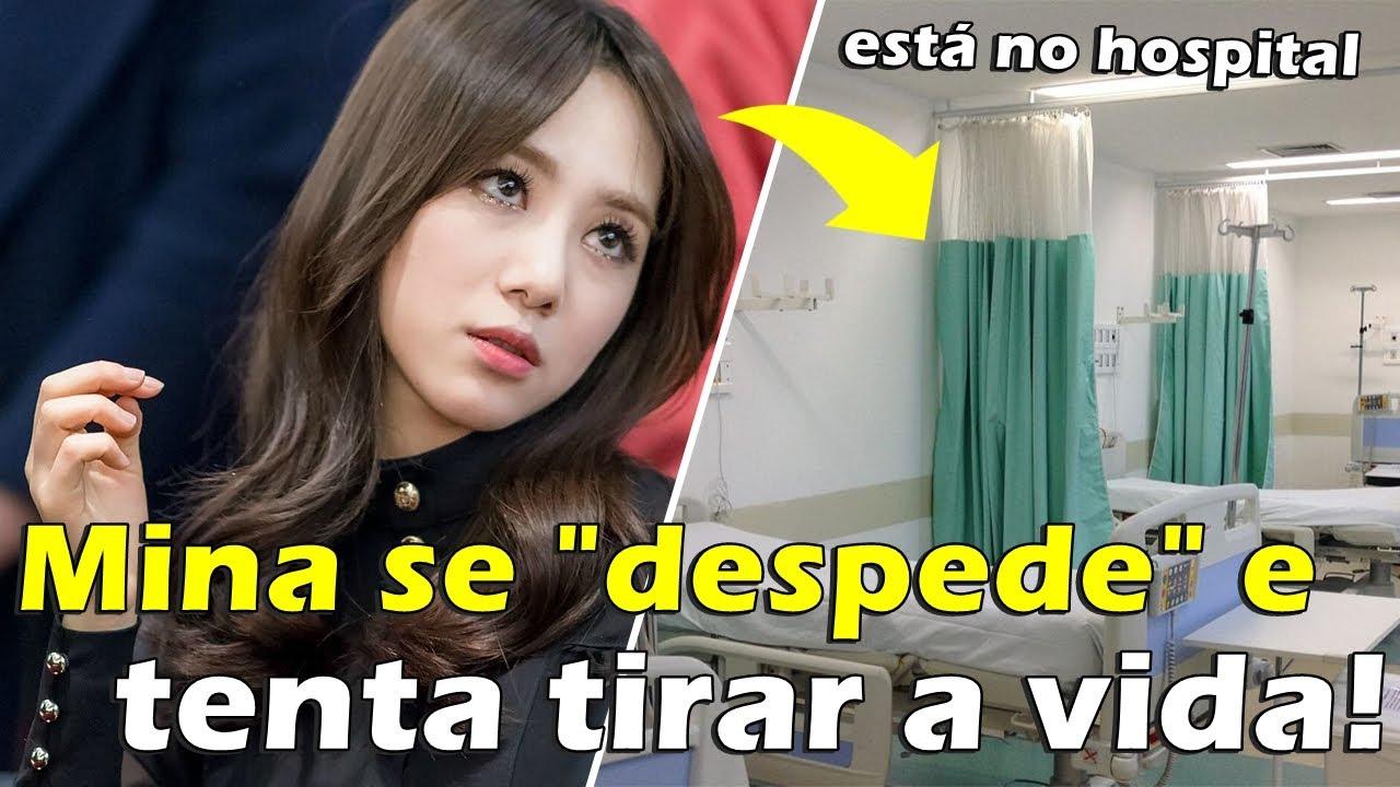MINA DO AOA TENTA TIRAR A PROPRIA VIDA! ELA PRECISA DE AJUDA URGENTE!