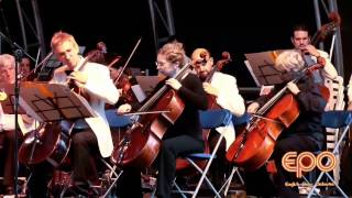 Hooked on Classics Part 1, Louis Clark, English Pops Orchestra