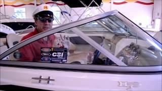 Coconut Joe Presents Chaparral 19 H2O Ski and Fish Part 2