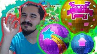 LoLe Gelen Yeni Arcade Küre Açılımı 50+ - 10 K RP - KUDRETLİ SAKAL GÖREVDE