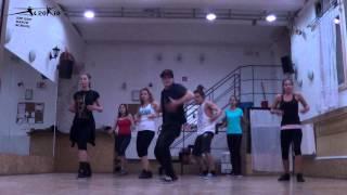 Nicki Minaj - The Boys ft. Cassie   dance choreography by Daniel Krichenbaum