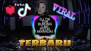 DJ TIKTOK BURUNG LAH PUTIH MARADAI (RIMEX)VIRAL TERBARU