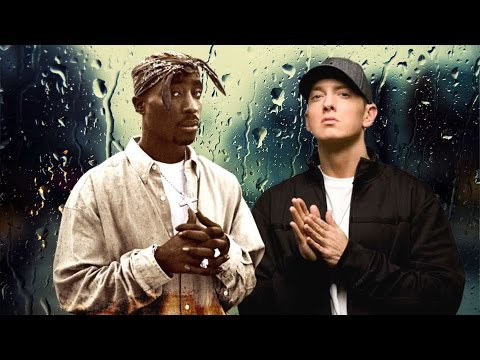 2Pac feat Eminem - Lost NEW  Sad Song  Tupac Thug Theory