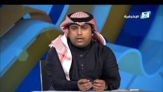 عبدالله المنيع: على الاتحاديين التسليم بعدم عودة النقاط الثلاث بعد قرار الفيفا