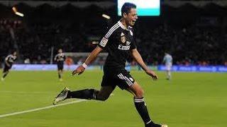 תקציר : סלטה ויגו - ריאל מדריד ( 2 - 4 ) 2015
