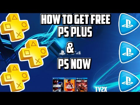 how-to-get-free-ps-now-+-ps-plus-without-any-payment-method