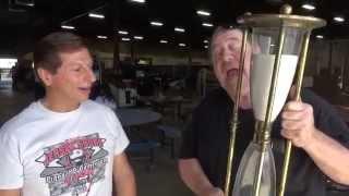 #735 Tour of JERSEY JACK PINBALL FACTORY-Wizard Of Oz Pinball Assembly - TNT Amusements