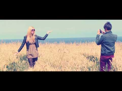 Alistair Griffin & Leddra Chapman - The One - Official video