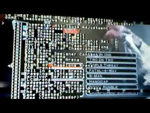 wwe svr 2011 psp cheat file download