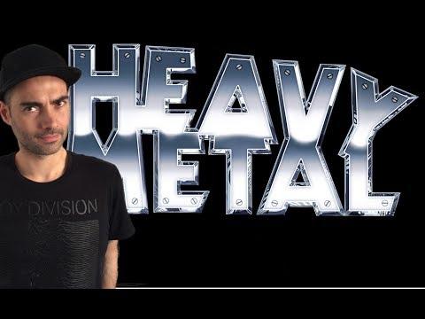 Black Sabbath: Y así nació el HEAVY METAL