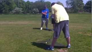 Pitch & Putt - Bure Park, Great Yarmouth