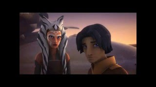 Star Wars: Rebels - Call of Darkness Audio Cue