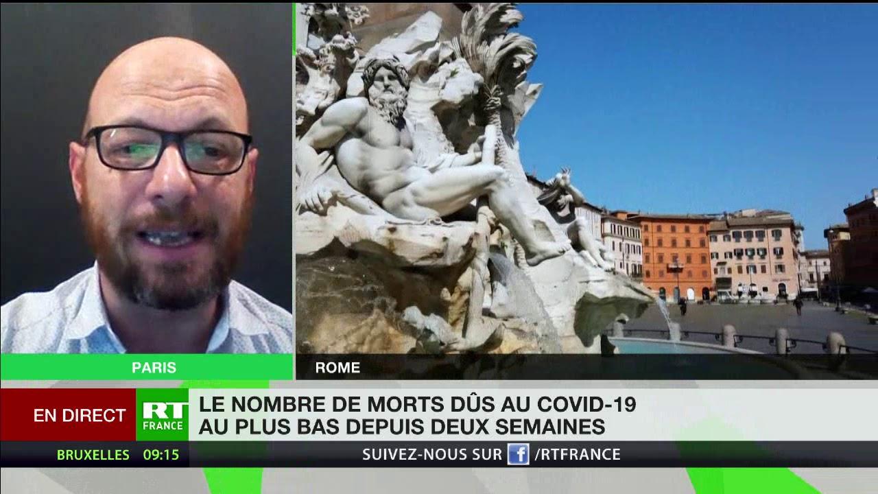 «Les Italiens se sentent abandonnés, les relations avec l'Europe seront très difficiles après»