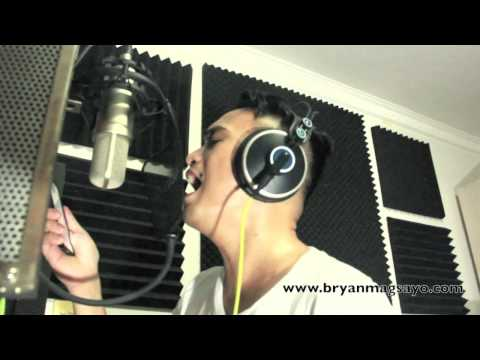 Alias - More Than Words Can Say Cover by Bryan Magsayo