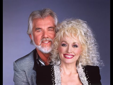 Kenny Rogers & Dolly Parton - Christmas Without You