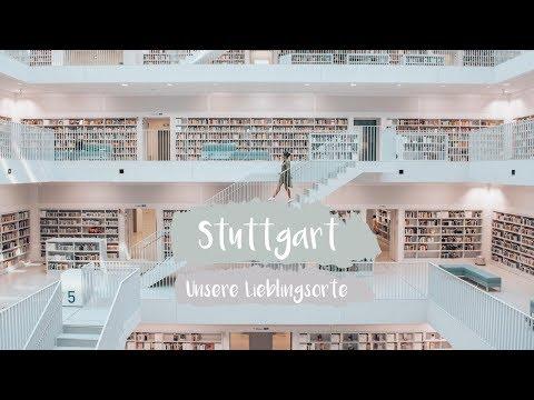 Unsere Tipps für eine Reise nach Stuttgart: Sehenswürdigkeiten, Ausblicke, Cafés