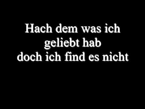 Megaherz - 5 März (Subtitulado) (HD - HQ) - YouTube
