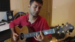 Gurbet - Özdemir Erdoğan - Akustik Gitar