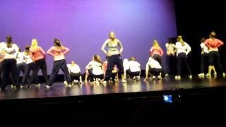 deer valley high school az dance