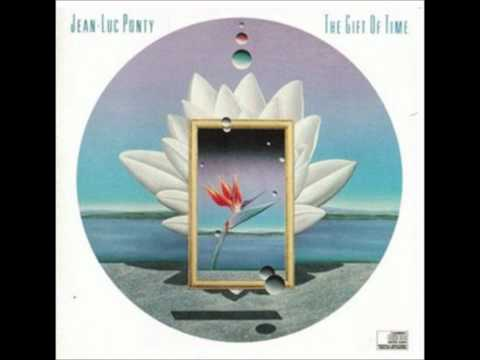 Jean Luc Ponty-The Gift of Time