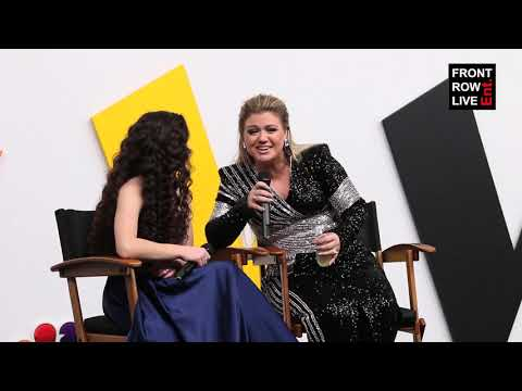 Chevel Shepherd & Kelly Clarkson Press Conference | The Voice Season 15 Finale