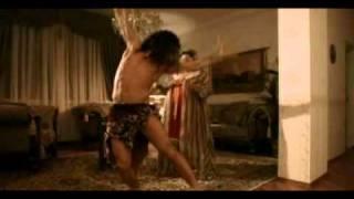 НТВ столица греха (сериал) -  стриптизёр (10-я серия)