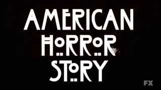 American Horror Story: Murder House, Asylum, Coven, Freak Show & Hotel - All Main Titles