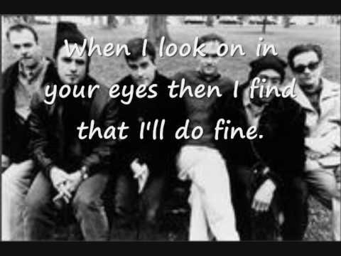 the connels 74 75 lyrics