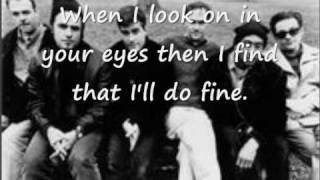 the connels '74 '75 lyrics