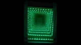 [Contoh] Video Lampu LED Strip Bagus, Unik dan Keren Buatan Orang Indonesia